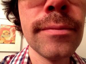 Movember 11