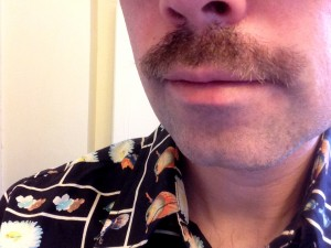 Movember 14