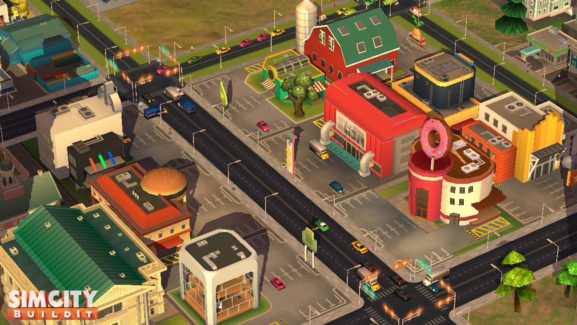 SimCity BuildIt – AutoBlot